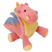 Sherpa Pet Group 770638 Baby Dragon Coral