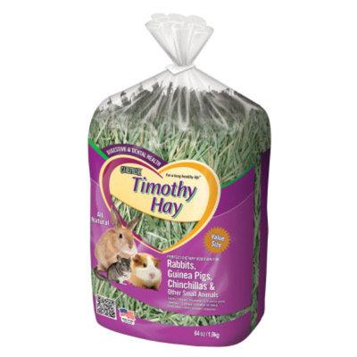 Carefresh Timothy Hay, 64 oz. ()