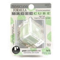 Physicians Formula Magic Cube Concealer - Green 3697