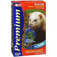 8In1 Pet Products: Ferret Food Premium Ferret Food, 1.75 Lb