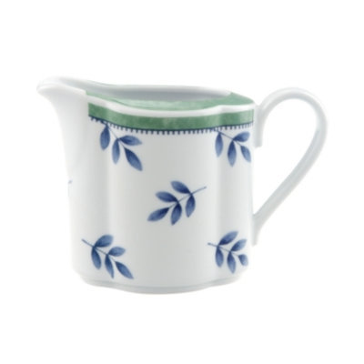 Villeroy & Boch Dinnerware, Switch 3 Creamer, 8.75 oz.