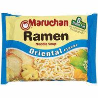 Maruchan Ramen Noodle Soup Oriental Flavor