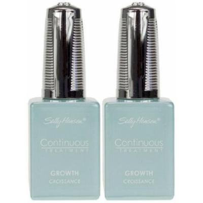 Sally Hansen Nail Treatment Continuous Treatment Growth Formula (PACK OF 2)