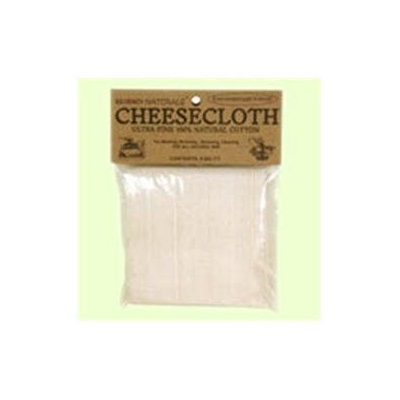 Regency - Cheesecloth Ultra Fine 100 Natural Cotton - 9 ft.