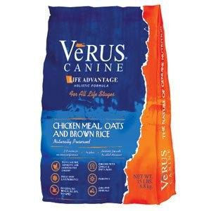 Cherrybrook Verus Life Advantage Chicken and Oats Dry Dog Food 15lbs