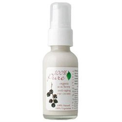 100% Pure Acai Berry Antioxidant Eye Cream