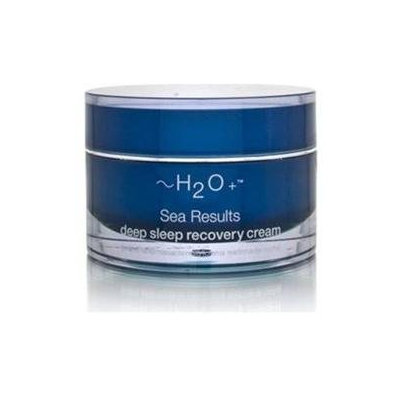 H2O+ Sea Results Deep Sleep Recovery Cream 50ml/1.7oz
