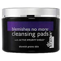 Dr. Brandt Skincare blemishes no more® cleansing pads 60 Pads