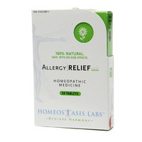 Homeostasis Labs Allergy Relief