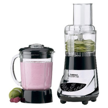 Cuisinart BFP-703 SmartPower Duet Blender/Food Processor