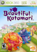 BANDAI NAMCO Games America Inc. Beautiful Katamari
