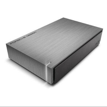 LaCie Porsche Design USB 3.0 4TB External Desktop Hard Drive
