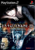 Tecmo Fatal Frame 3: The Tormented