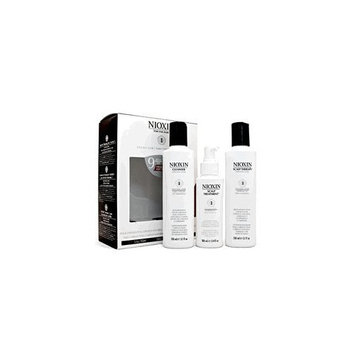 Nioxin-system-1-starter-kit for Thin Hair