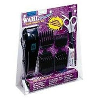 WAHL Premium Home Cutting Kit with Video (Model:8643-500)