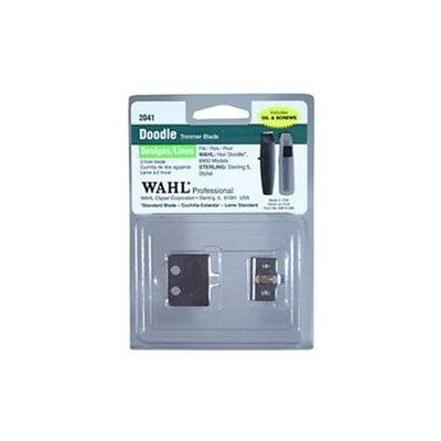 Wahl Tattoo Trimmer Replacement Blade