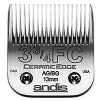 Andis 64435 Andis Ceramic Edge Blade Set