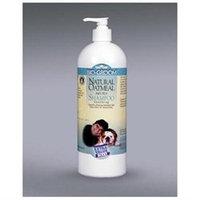 Bio Groom Oatmeal Shampoo: 32 Ounce