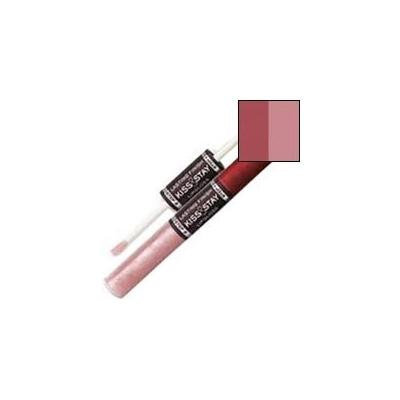 Rimmel Lasting Finish Kiss & Stay Gloss #400 Lasting Passion (Pack 2)