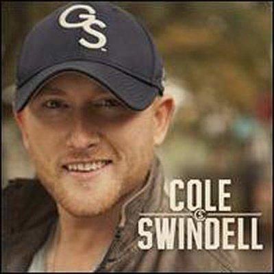 Anderson Cole Swindell