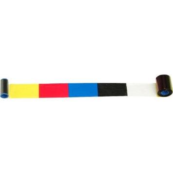 Zebra 5 Panel Color Ribbon - Dye Sublimation - 330 Page - YMCKO
