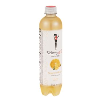 Skinnygirl Sparklers Sparkling Water Tangerine Mango