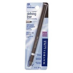 Maybelline Expert Eyes Defining Liner