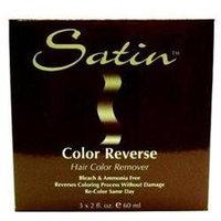 Satin Color Color Reverse