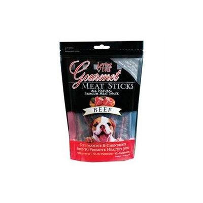Shopzeus Loving Pets Gourmet Beef Sticks 6 oz