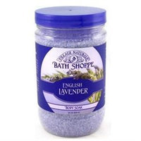 Village Naturals Bath Shoppe Body Soak, Lavender & Chamomile, 31 oz