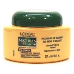 L'Oréal Paris Natures Therapy Mega Strength Fortifying Treatment