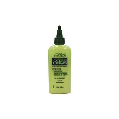 L'Oréal Paris Natures Therapy Scalp Relief Leave-In Treatment