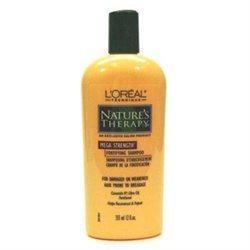 L'Oréal Paris Nature's Therapy Mega Strength Shampoo