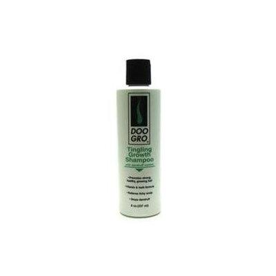 Doo Gro Shampoo Tingling 8 oz. Growth