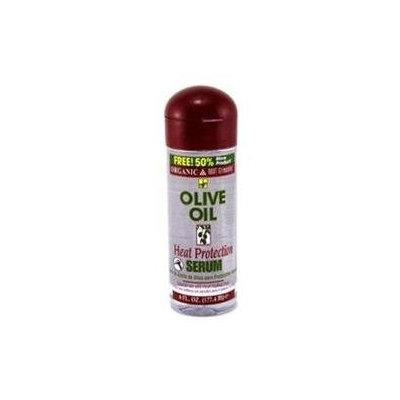 Organic Root Stimulator Organics Root Stimulator Olive Oil Heat Serum 6 oz