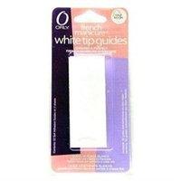 Orly Retail White Tip Halfmoon Guides