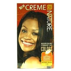 Creme Of Nature Nourishing Permanent Hair Color