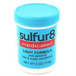 Sulfur8 Anti-Dandruff Hair & Scalp Conditioner