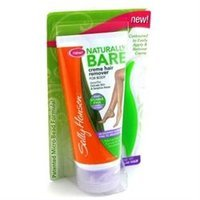 Sally Hansen Natural Bare Hair Remover 6 oz. (Fine