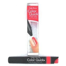 Sally Hansen® Color Quick Fast Dry Nail Color Pen