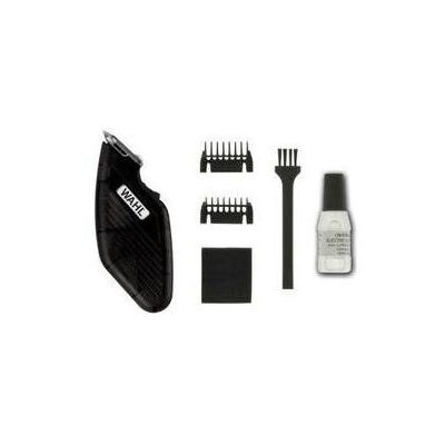 Wahl Trimmer Travel Cordless Battery Operated