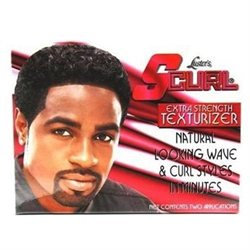 Luster's S-Curl Texturizer Kit