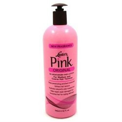 Luster's Pink Oil Moisturizer Hair Lotion 32 oz