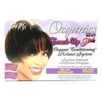 Africa's Best Organics Touch-Up Plus Organic Relaxer System