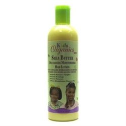 Africa's Best Kids' Organics Detangling Moisturizing Hair Lotion