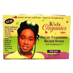 Africa's Best Kids' Organics No-Lye Conditioning Relaxer System