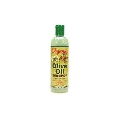 Africa's Best Organics Olive Oil Shampoo