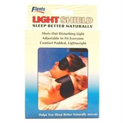 Flents Light Shield Deluxe Sleep Mask