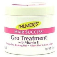 Palmer's Palmers Hair Success Gro Treatment 3.5 oz. Jar