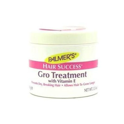 Palmer's Palmers Hair Success Gro Treatment 3.5 oz. Jar